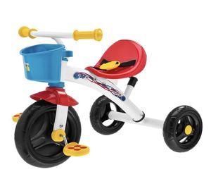 سه چرخه چیکو  Chicco U-Go Tricycle