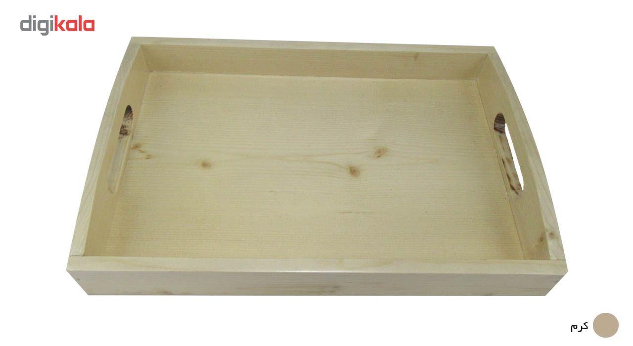 سینی چوبی کوه شاپ مدل جهان نما main 1 3