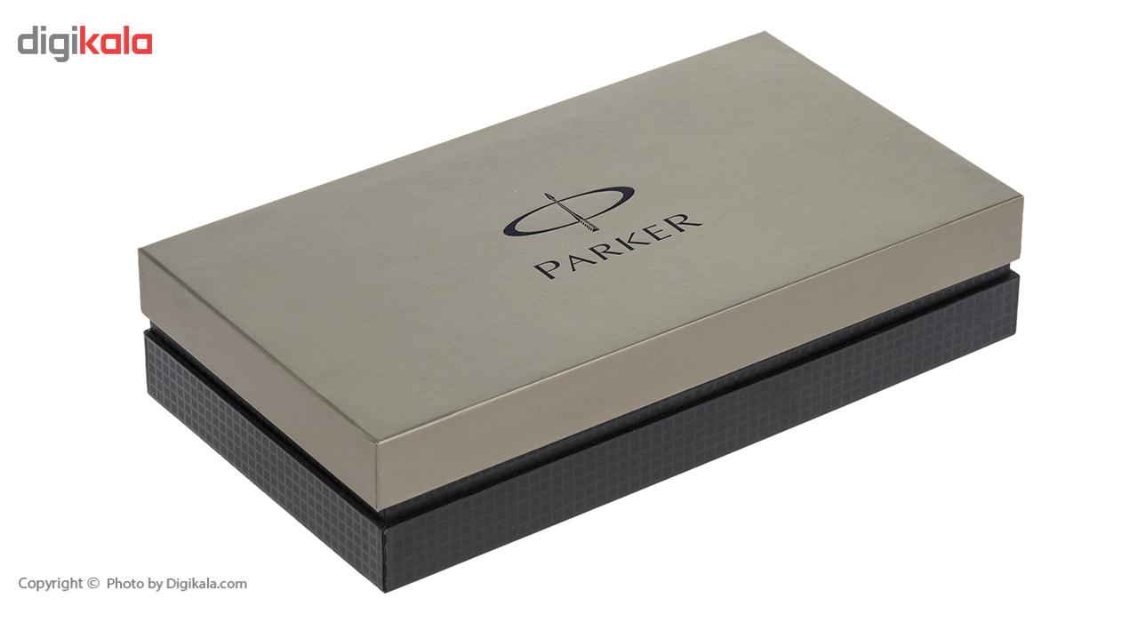 خودنویس پارکر مدل Premier 11141001