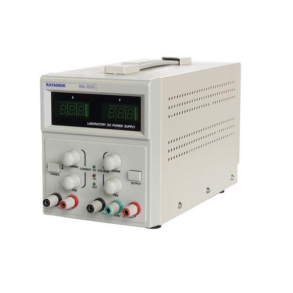 منبع تغذیه 30 ولت 5 آمپر رایان نیک مدل RN-3005 |