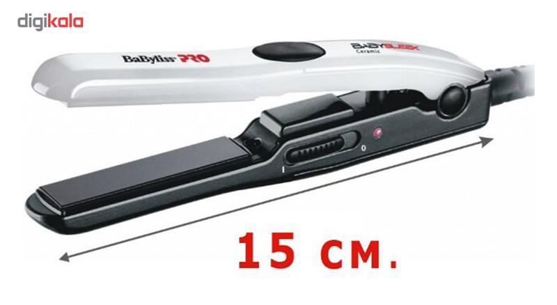 اتو مو بابیلیس مدل BAB2050E