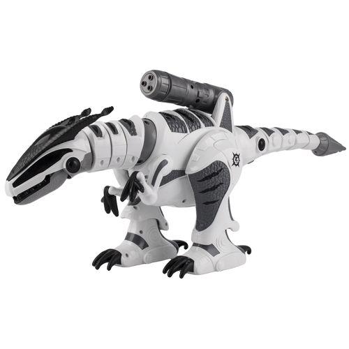 ربات دایناسور تیرانداز موزیکال هوشمند مدل K9