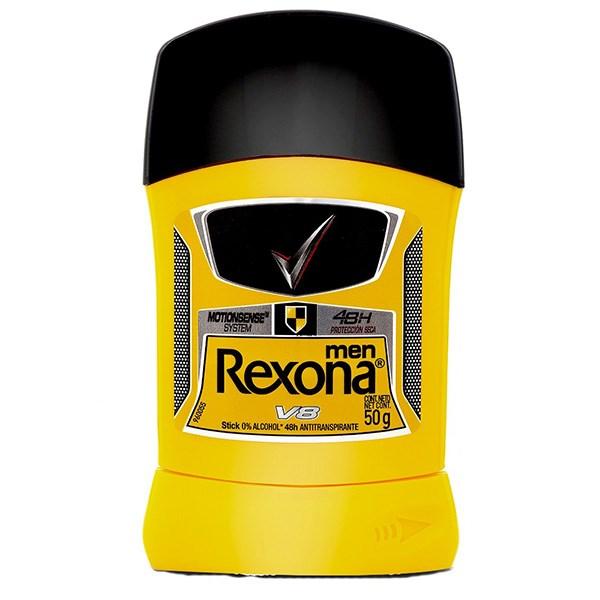 استیک ضد تعریق مردانه رکسونا مدل V8 حجم 40 گرم