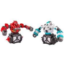 ربات جنگجو کرازون مدل VS07