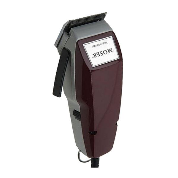 ماشین اصلاح سر و صورت موزر مدل 0051-1400   Moser 1400-0051 Hair Clipper