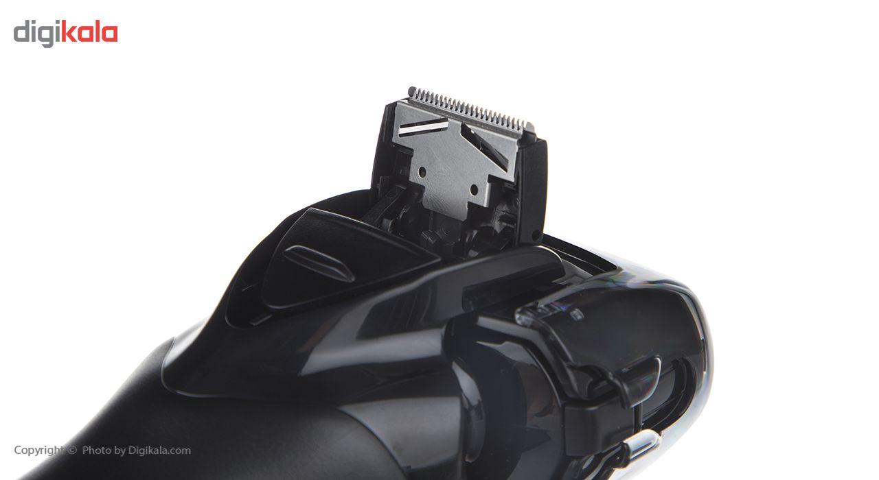 ماشین اصلاح صورت پاناسونیک سری Lamdash مدل ES-GA20 main 1 8