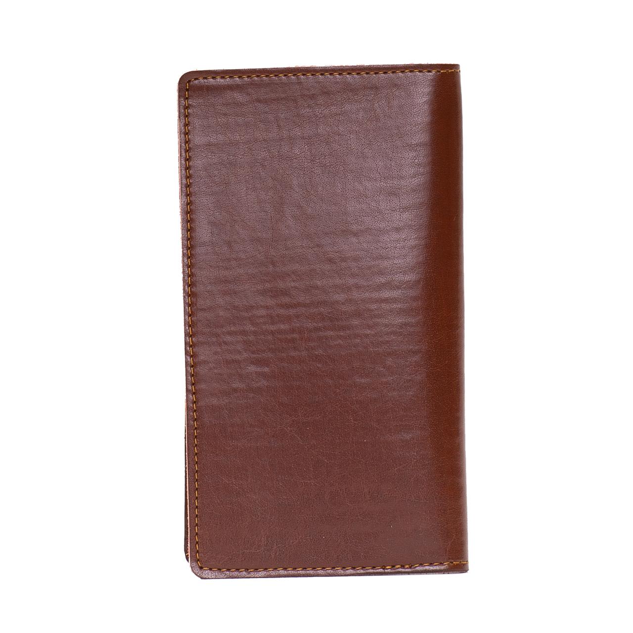کیف پول چرم هیوا کد K15