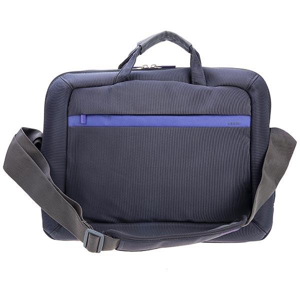 کیف لپ تاپ لکسین مدل LX112DGV مناسب برای لپ تاپ 16.4 اینچی