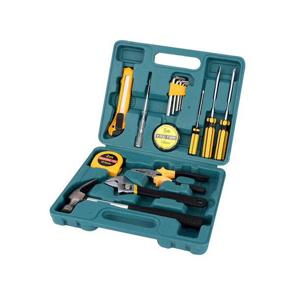 مجموعه 16 عددی ابزار اس ان جو مدل SJ8016