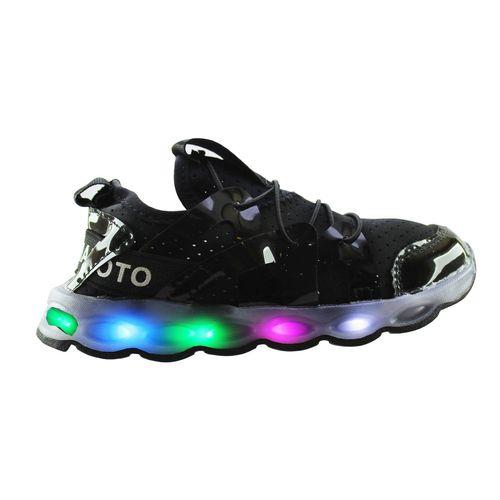 کفش چراغدار بچه گانه مدل fashion 2
