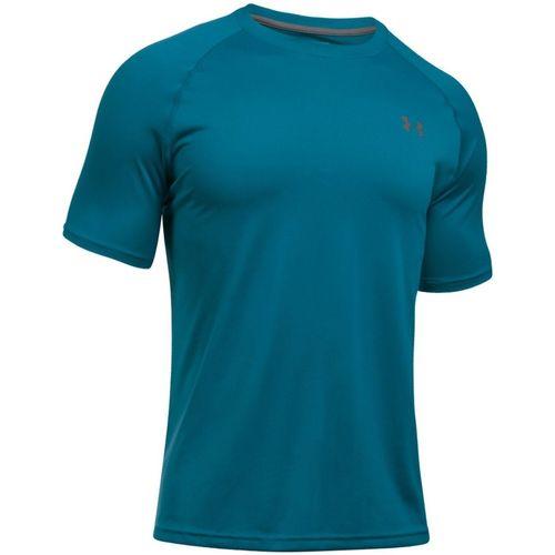 تی شرت مردانه آندر آرمور مدل Tech Tee