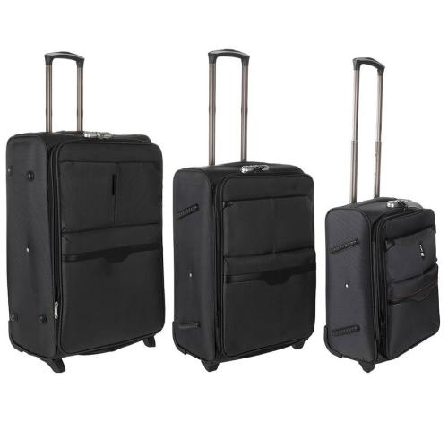 مجموعه سه عددی چمدان مدل H02