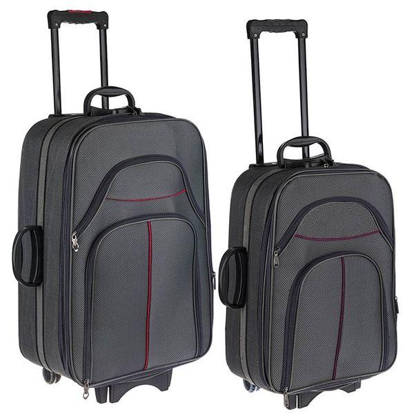مجموعه دو عددی چمدان مدل H03