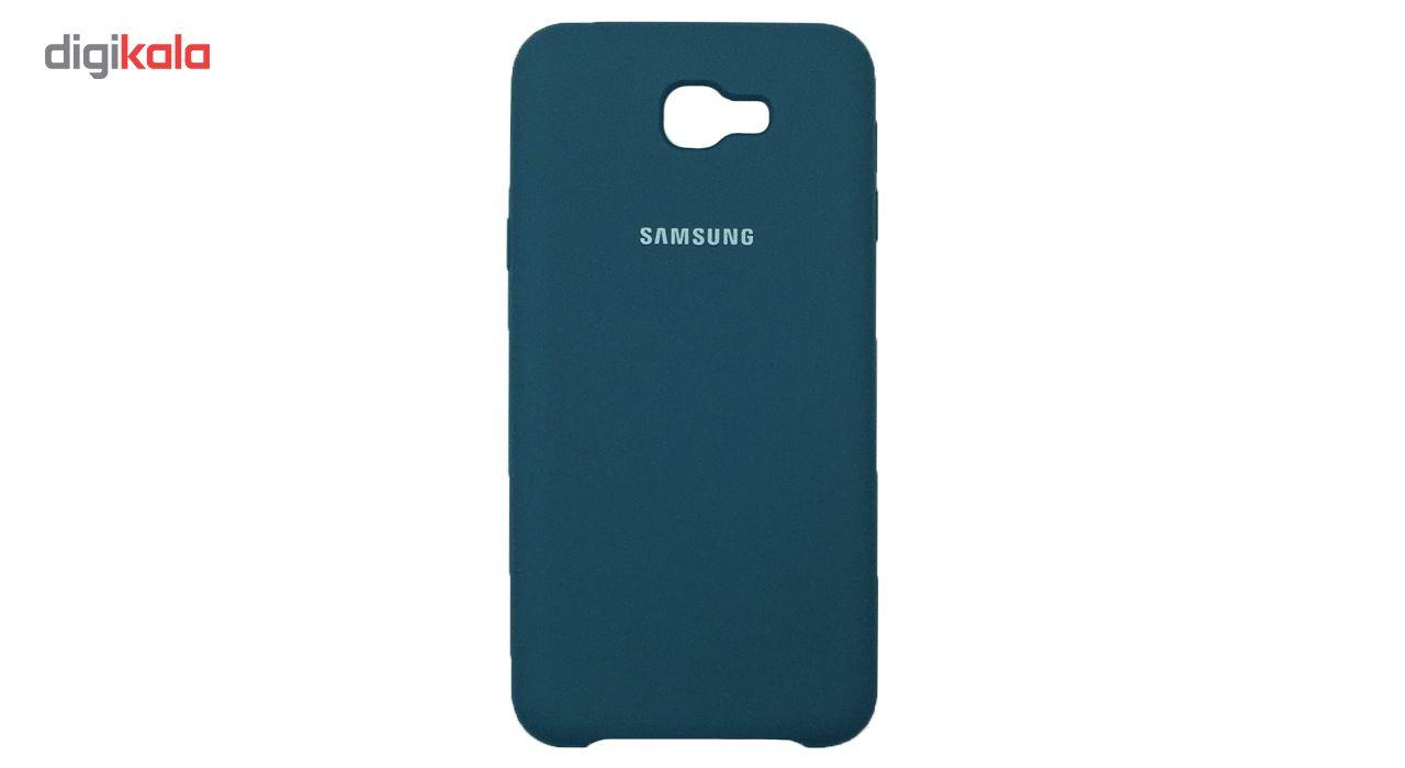 کاور سیلیکونی مناسب برای گوشی موبایل سامسونگ گلکسی J5 Prime main 1 14