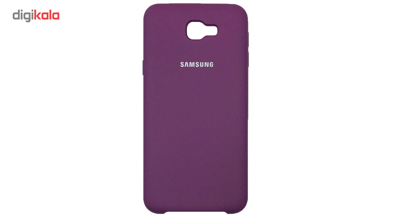 کاور سیلیکونی مناسب برای گوشی موبایل سامسونگ گلکسی J5 Prime main 1 15