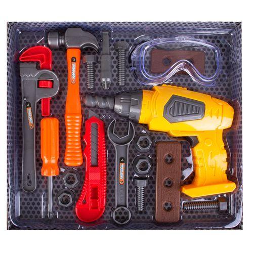 ست ابزار کودک مدل fashion tool set کد 002