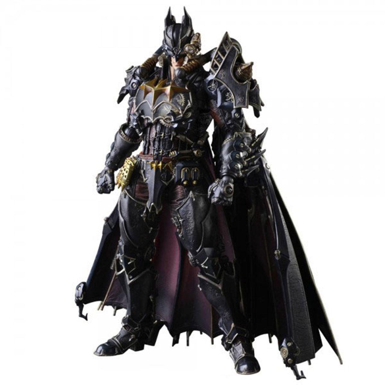 فیگور پلی آرت مدل Batman Timeless