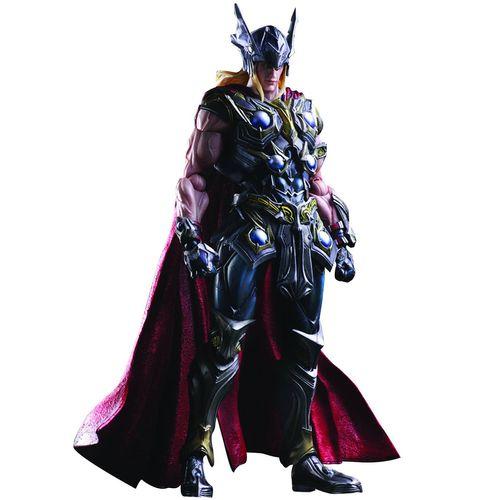 فیگور پلی آرت مدل Thor