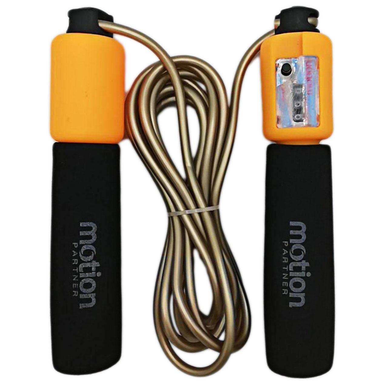 طناب ورزشی موشن پارتنر مدل Jump rope MP172