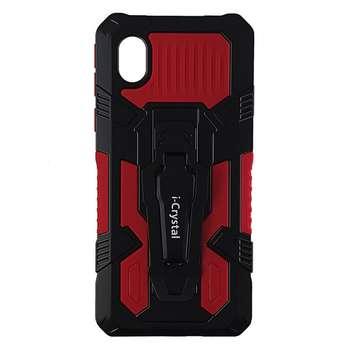 کاور مدل SA377 مناسب برای گوشی موبایل سامسونگ Galaxy A01 Core