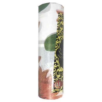 سفره یکبار مصرف ایرسا طرح گل رول 10 متری