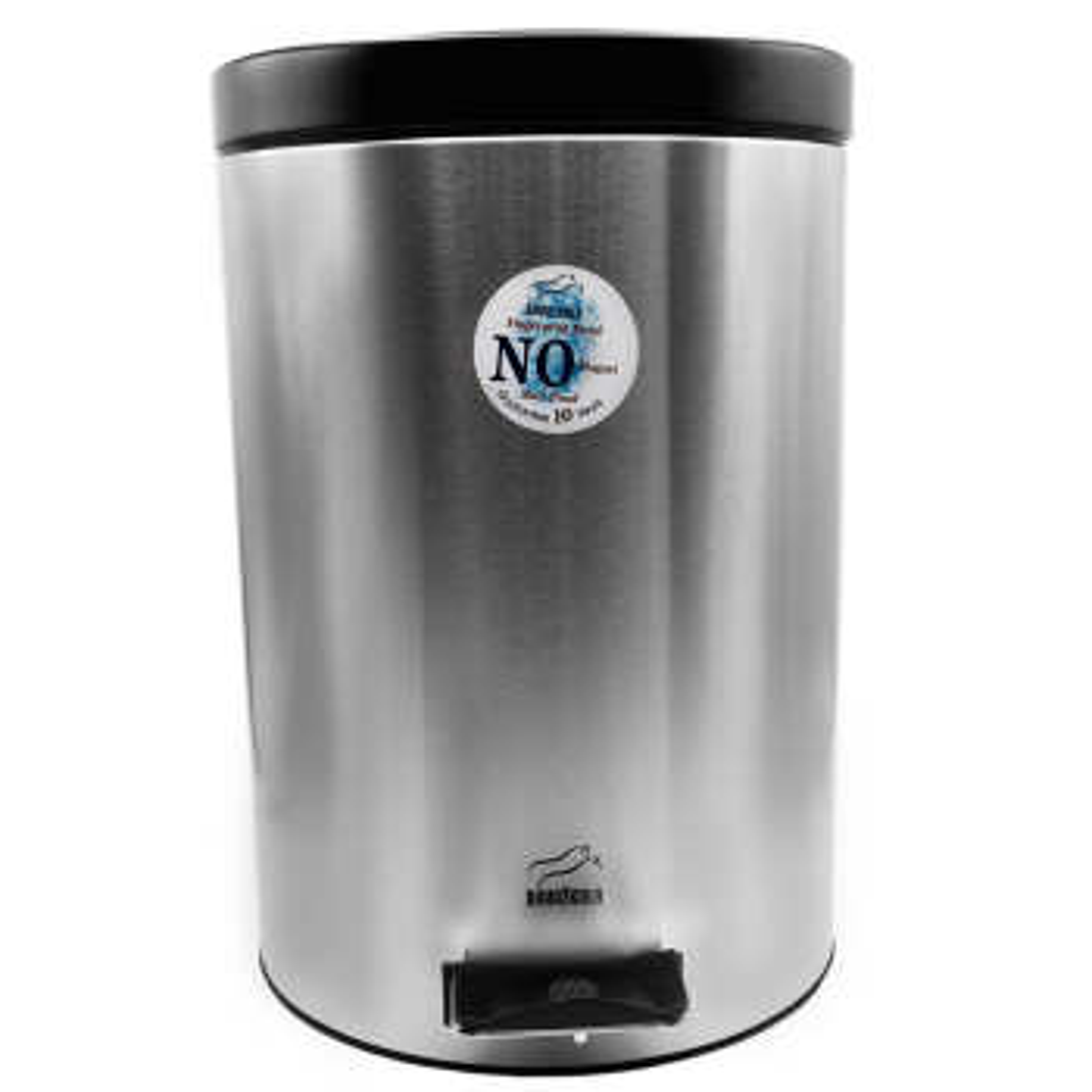 سطل زباله پدالی بهاز کالا مدل 503 ظرفیت 14 لیتری