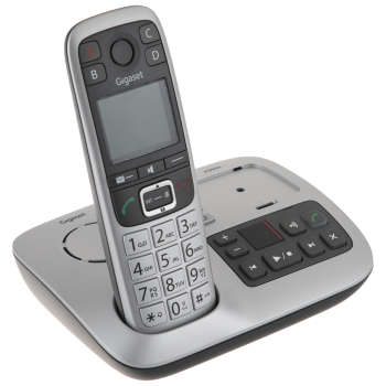 تلفن بی سیم گیگاست مدل E560A