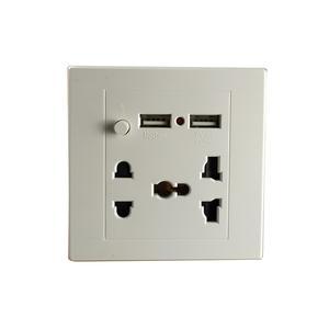 پریز برق مدل HP01