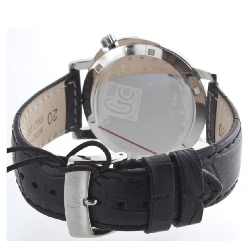 ساعت مچی عقربهای مردانه گس کالکشن مدل x59005g1s