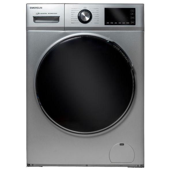 ماشین لباسشویی امرسان مدل EW80w