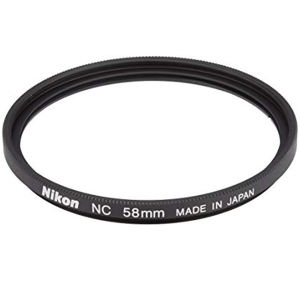 فیلتر لنز نیکون مدل UV 58mm