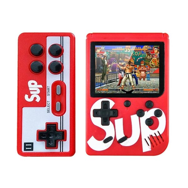 کنسول بازی قابل حمل ساپ گیم باکس مدل 400