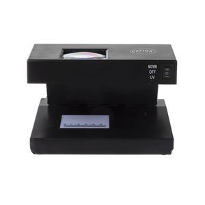 دستگاه تشخیص اصالت اسکناس کاتیگا مدل cl-254