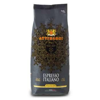 دانه قهوه میشلا 1918 آتیباسی - ۱ کیلوگرم