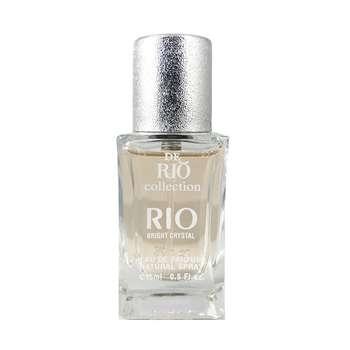 ادو پرفیوم زنانه ریو کالکشن مدل Rio Bright Crystal  حجم 15ml