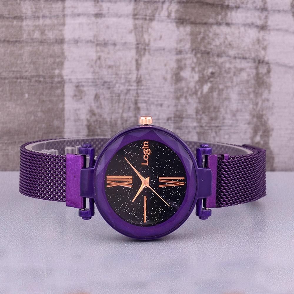 خرید و قیمت                      ساعت مچی  زنانه مدل LO 2794 - BN-ME