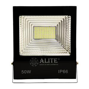 پرژکتور ال ای دی 50 وات ای لایت کد IP66