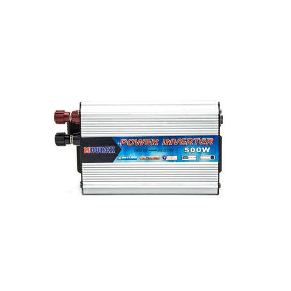 مبدل برق خودرو مورکس مدل in_500