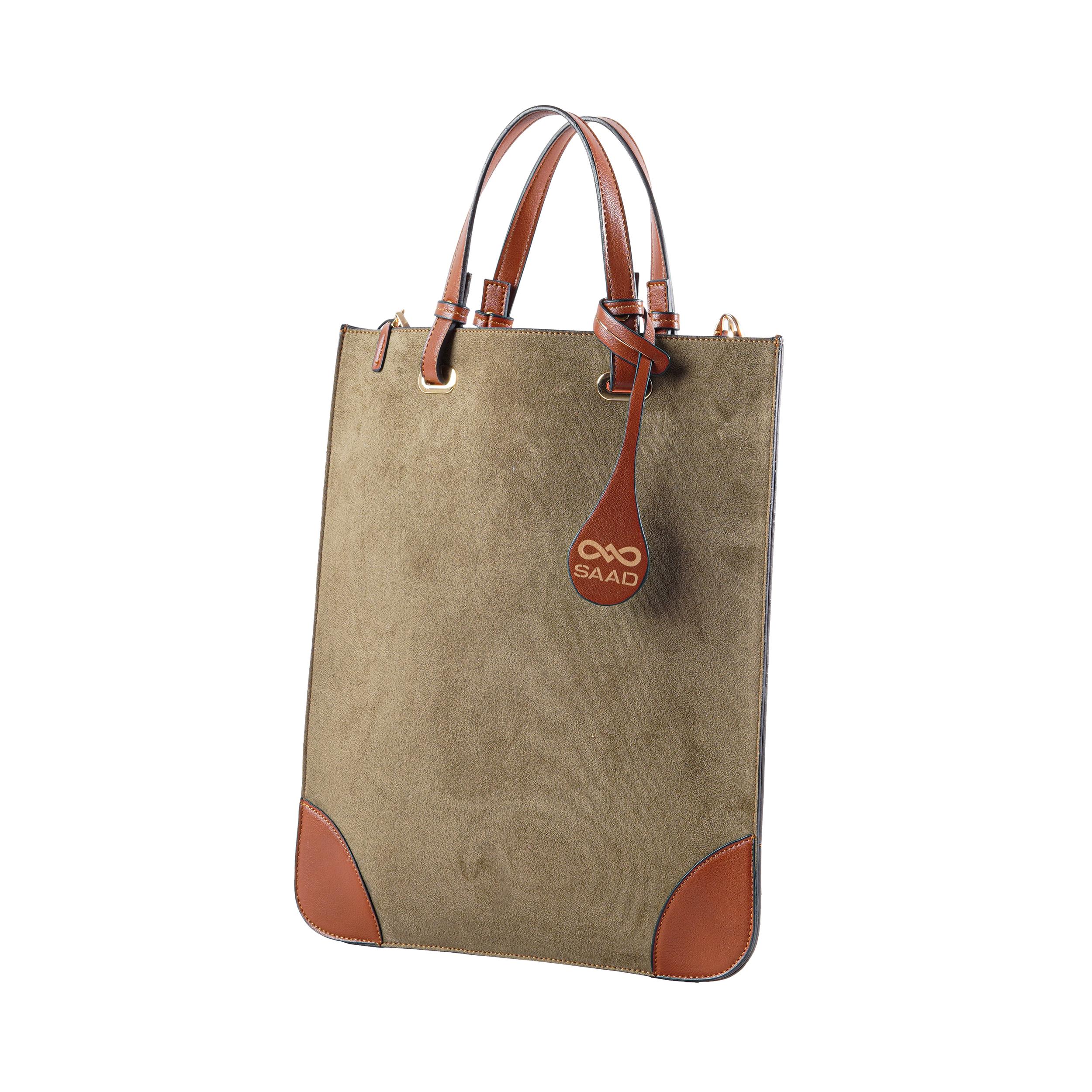 کیف دستی زنانه صاد کد AY1108