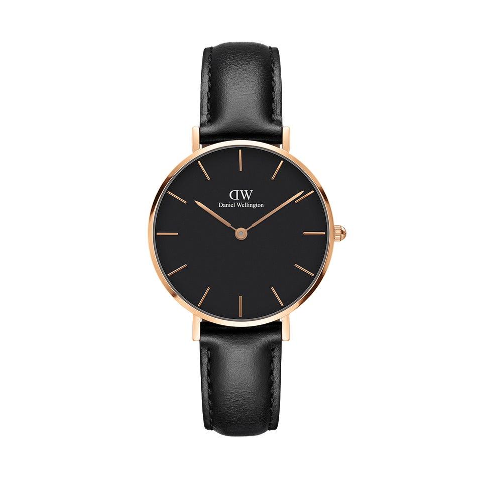 ساعت مچی عقربه ای زنانه دنیل ولینگتون کد DW017s              خرید (⭐️⭐️⭐️)