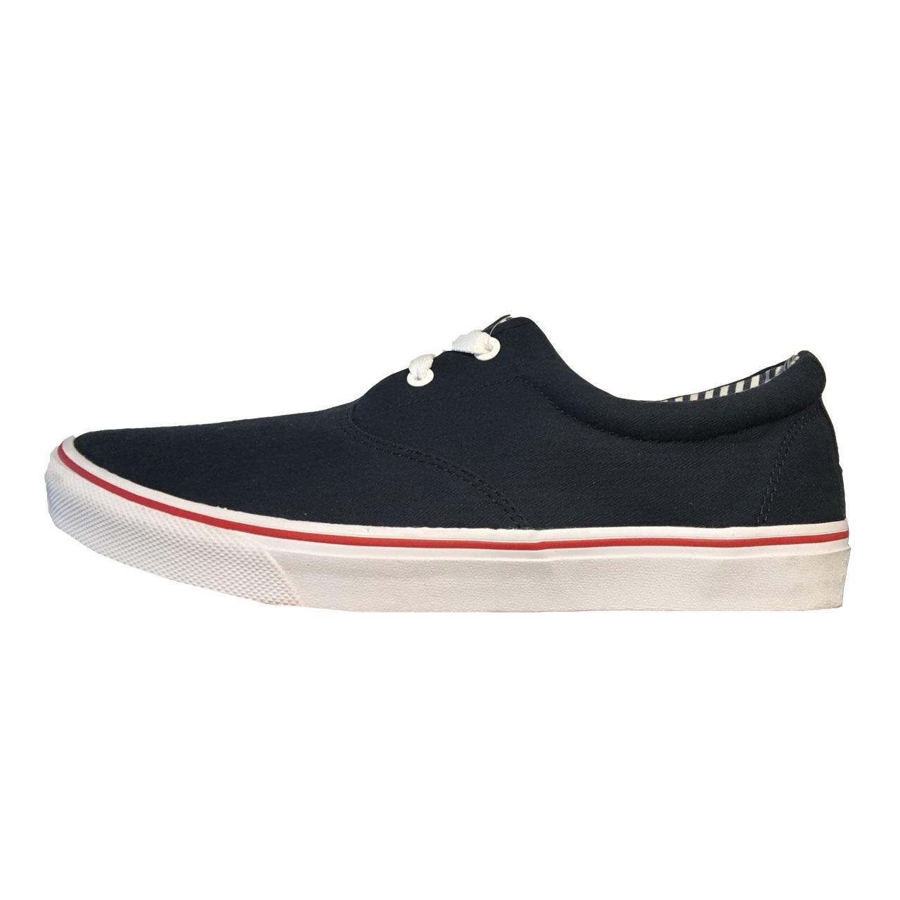 کفش روزمره مردانه لیورجی مدل f4145