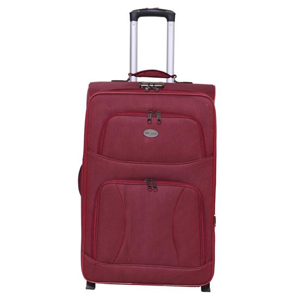 چمدان تاپ یورو مدل A1132 سایز بزرگ