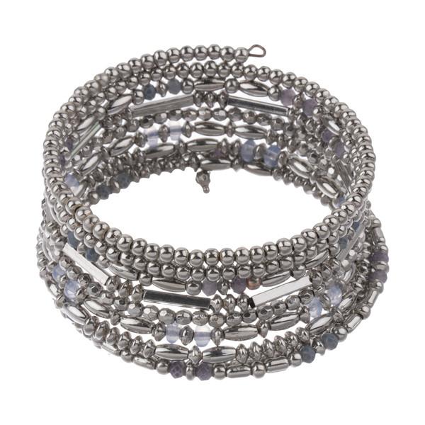 دستبند دخترانه اکسسورایز مدل 504561798245