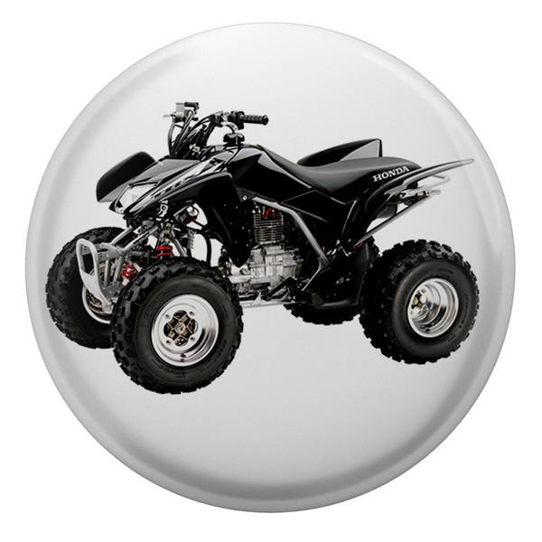 پیکسل طرح موتور چهار چرخ مدل S2616