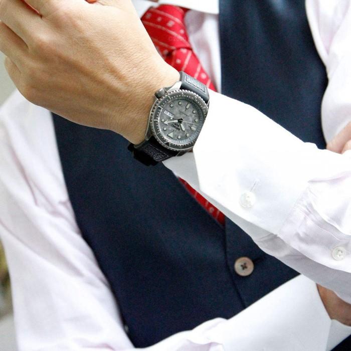 ساعت مچی عقربهای مردانه سیکو مدل SRPE79K1S