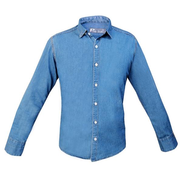 پیراهن مردانه پالتار مدل LE5
