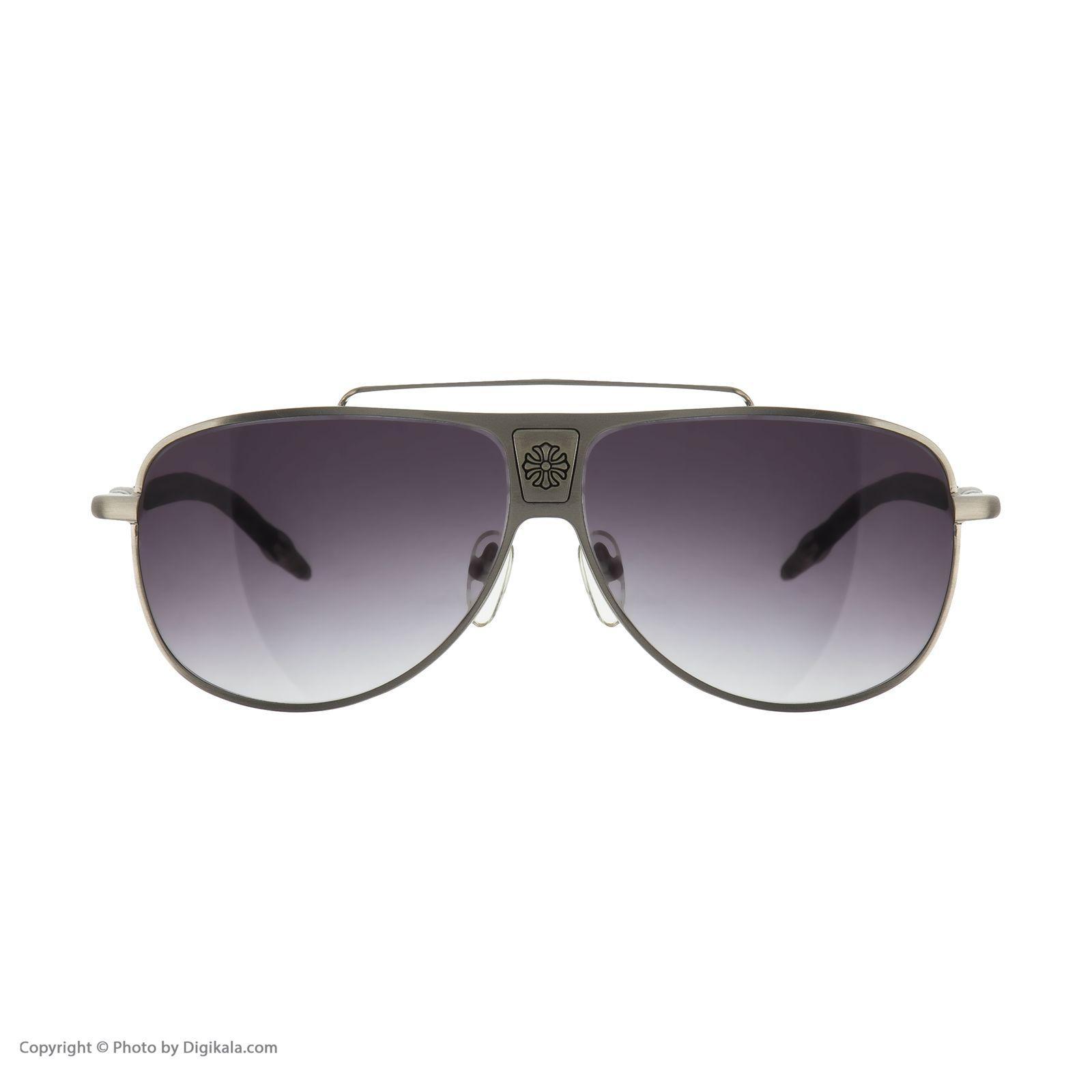 عینک آفتابی کروم هارتز مدل mine -  - 5