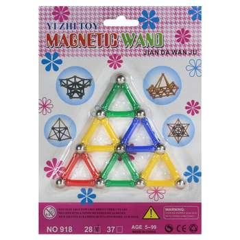 ساختنی طرح Magnetic Wand کد 0007