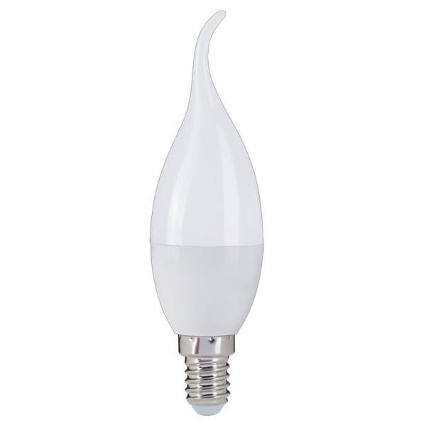 لامپ ال ای دی 6 وات مونلایت پایه E14