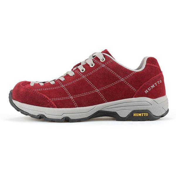 کفش پیاده روی زنانه هامتو مدل 2-2556